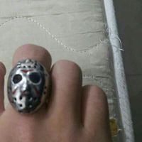 Friday the 13    jaso  ring size 12