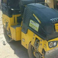 BOMAG 2016 3TON FOR SALE