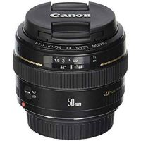 canon 50mm 1.4 like new