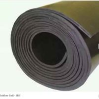 For sale black rubber roll
