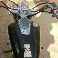 Honda shadow 750cc for sale