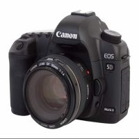 canon 5d m2 needed