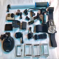Gopro Hero 4Black