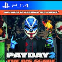 Payday2 for exchag