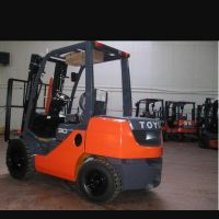 Forklifts for Rent