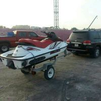 SEADOO GTI 130 2008 MODEL SALE