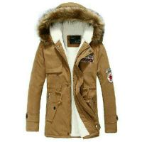 Coats Winter Jacket