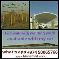 available welding work man 50065766