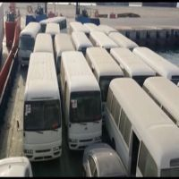 required buses