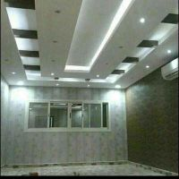 GYPSUM/ PAINT WORKS