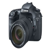 Canon 7D required