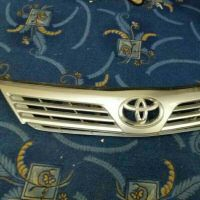 Toyota Camry shaback 2012 and 2015 GL