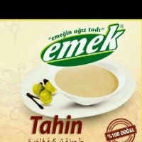 Turkish Tahina whole sale