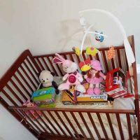 baby bed new from baby shop