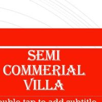 for rent semi commercial villas at doha