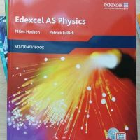 Edexcel AS Physics and Biology