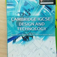 Edexcel and Cambridge IGCSE Coursebooks