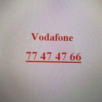 vodafone line only 600 q.r