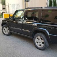 jeep for sale year: 2007 km185k