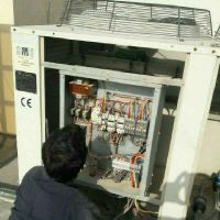 Air condition and refrigerator repair an
