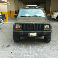 for sale jeep cherokee xj 98