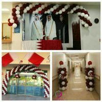 National day decoration