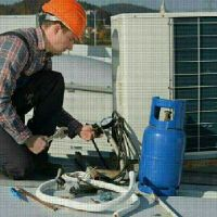 Ac repair servicing fixing  buying and s