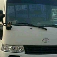 toyota coster for rent 30 seater