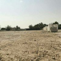 Open land available for rent in karara