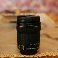 canon18-135 STM like new