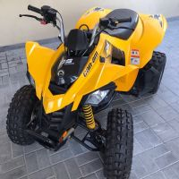 Can-am 250cc