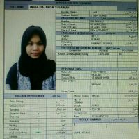 Housemaid for rent