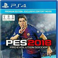 pes 2018 only sale