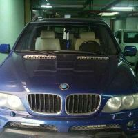 BMW X5 2006 for sale traveling soon