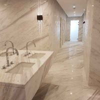 Required marble foreman