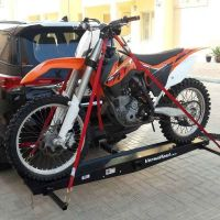 KTM DIRTBIKE & ACCESSORIES HUGE JOBLOT!