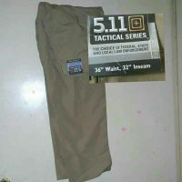 Tactical New Trouser