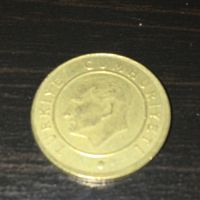Turkish coin