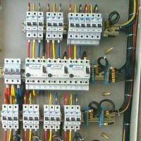 All maintenance workibng item ELECTRICAL
