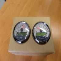 Brand new gauges