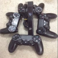 For PS4