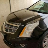 Cadillac SRX very good condition