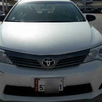 camry 2013 low pruce low mileage