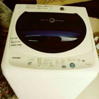 Wash machine Toshiba 7 kg