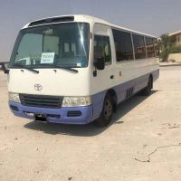 TOYOTA COSTER 2012 FOR SALE 30 SEATS