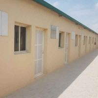 Labour Fully Furnished Camps