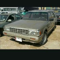 Toyota Crown Station - Scrap