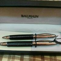 Balmain set of two pens