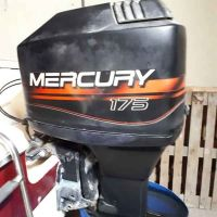 Mercury 175hp V6