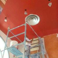 painting and décoration